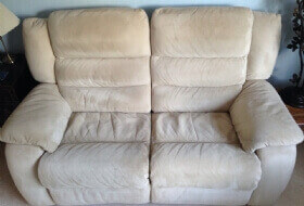 Upholstery Cleaning Warwick